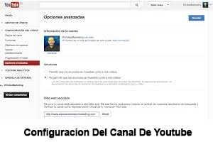 Configuracion-Del-Canal-De-Youtube